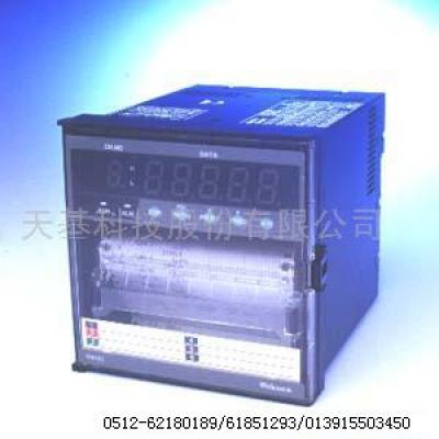 RM10C 日本ohkura大仓有纸记录仪