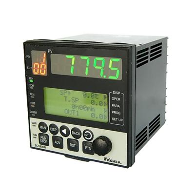 日本大仓可编程温度控制器EC5900系列