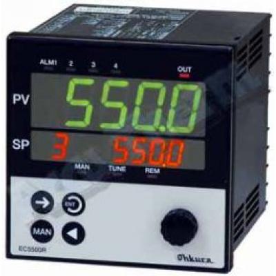 日本大仓温度控制器EC5508R系列