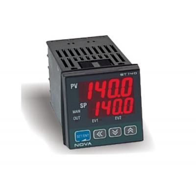 高精度0.2级PID 控制器WELL精密温度控制器ST140
