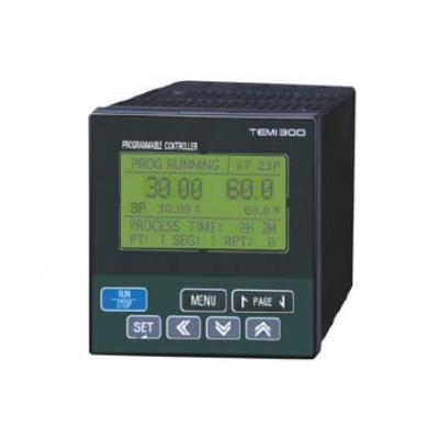 LCD式温湿度控制器SAMWON TEMI300