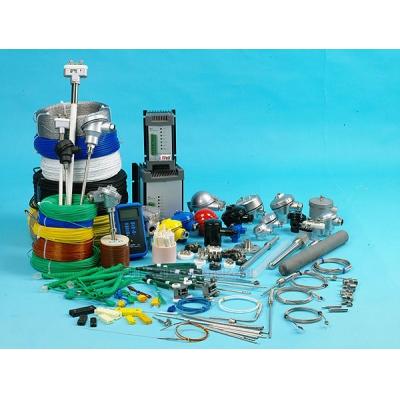 測溫電阻體(RTD)选型PT100,PT1000