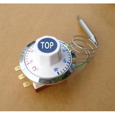 TOP拓普高端温控开关,液涨式温控系列