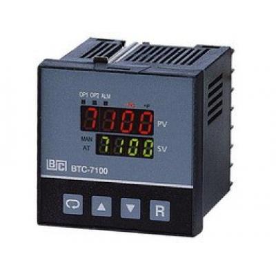 BTC-7100 台湾伟林PID温控器