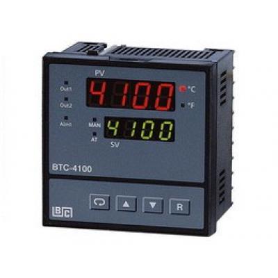 BTC-4100 台湾伟林PID温控器