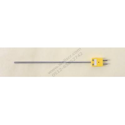 WTK36 标准插头式  高精度热电偶