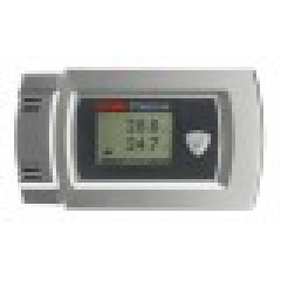 Rotronic罗卓尼克HL-20温湿度记录器