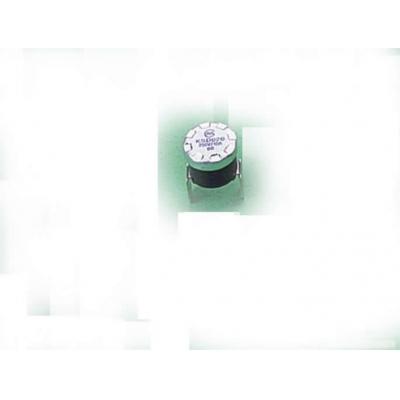 弯脚小圆盖(突跳式温度开关/双金属片式温度开关/KSD301/KSD302)