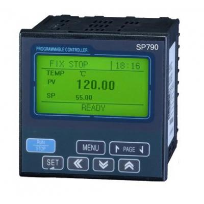 程序型NOVA液晶LCD显示程序控制器SP790