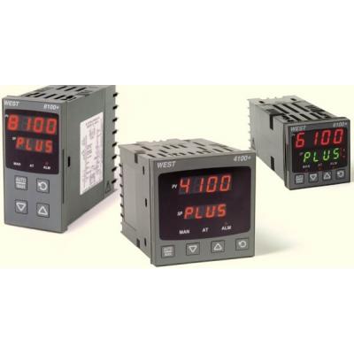WEST通用型过程控制器P6100-P8100-P4100