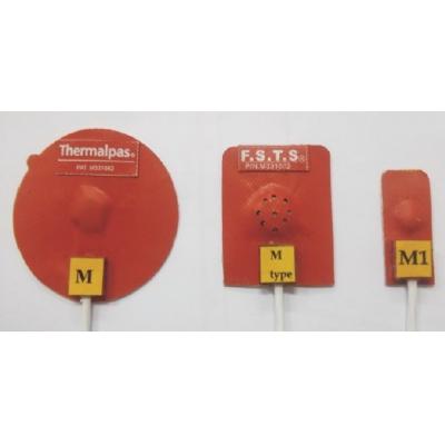 M系列粘贴式表面温度传感器
