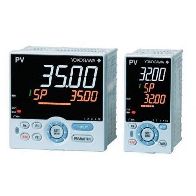 横河温控器、调节器UT32A、UT35A