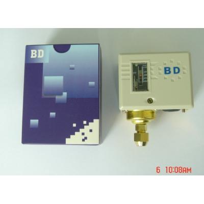 BD佰德机械式压力开关 台湾佰德BD-A20 原装进口
