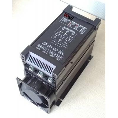 well唯乐 电力调整器 SCR 可控硅W3T系列