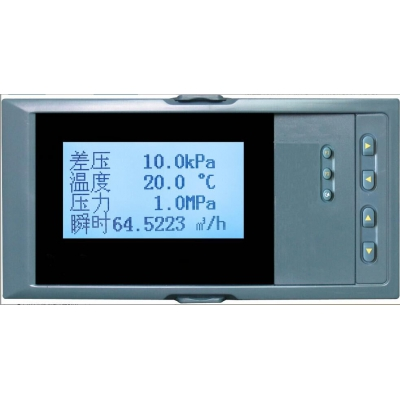 TM202SA系列综合流量积算仪,温湿度记录仪