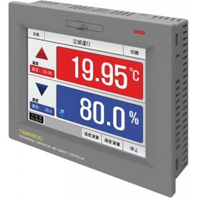 韩国三元 温湿度控制器 TEMI1500