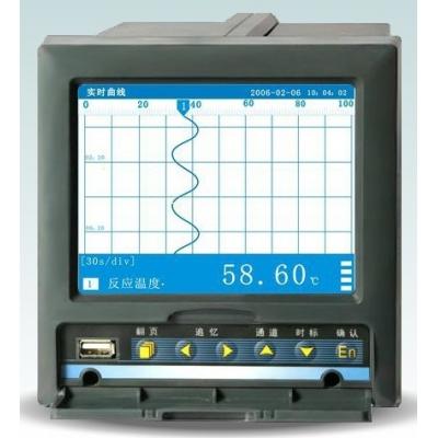 多通道万能天野无纸记录仪TX5000系列(原T302)蓝屏USB