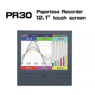 PR30 - 无纸记录器