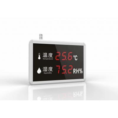 THX100温湿度数显变送仪